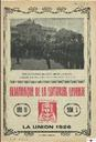 [Issue] Almanaque de la Editorial Levante (La Unión). 1925.