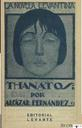 [Issue] Novela Levantina, La (La Unión). 6/1922.