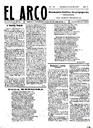 [Issue] Arco, El (Cartagena). 6/12/1912.