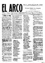 [Issue] Arco, El (Cartagena). 12/11/1920.