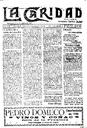 [Issue] Caridad, La (Cartagena). 15/12/1917.