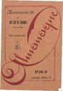[Issue] Almanaque (Lorca). 1914.