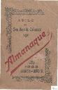 [Issue] Almanaque (Lorca). 1923.