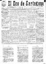 [Issue] Eco de Cartagena, El (Cartagena). 7/6/1892.