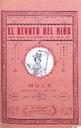 [Issue] Devoto del Niño, El (Mula). 9/1927.