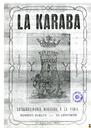 [Issue] Karaba, La (Yecla). 9/1927.