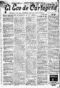 [Issue] Eco de Cartagena, El (Cartagena). 21/6/1918.