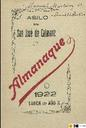 [Issue] Almanaque (Lorca). 1922.