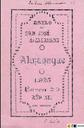 [Issue] Almanaque (Lorca). 1925.