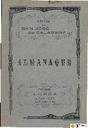 [Issue] Almanaque (Lorca). 1926.