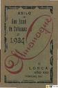 [Issue] Almanaque (Lorca). 1934.