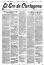 [Issue] Eco de Cartagena, El (Cartagena). 16/2/1927.