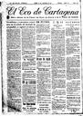 [Issue] Eco de Cartagena, El (Cartagena). 16/9/1927.
