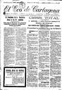 [Issue] Eco de Cartagena, El (Cartagena). 25/4/1934.