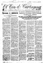[Issue] Eco de Cartagena, El (Cartagena). 8/9/1934.