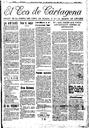 [Issue] Eco de Cartagena, El (Cartagena). 15/2/1936.