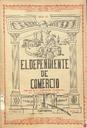[Issue] Dependiente de Comercio, El (Cartagena). 1/1928.