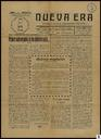 [Issue] Nueva Era (Caravaca). 26/6/1923.